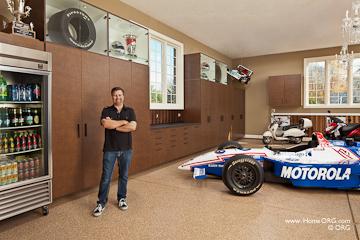 Andretti-garage