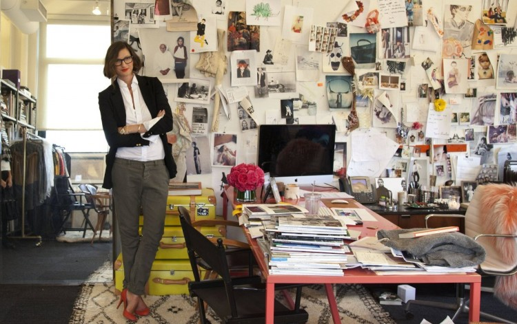 Jenna-Lyons-office