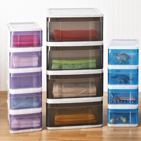 container-drawers