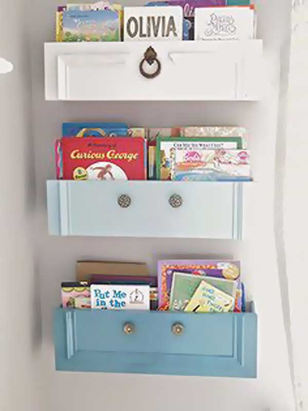 drawers-to-wall-shelf