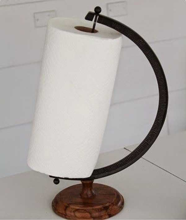 globe-stand-to-ptowel-holder