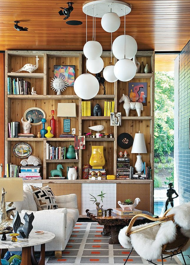 Jonathan Adler Bookcase