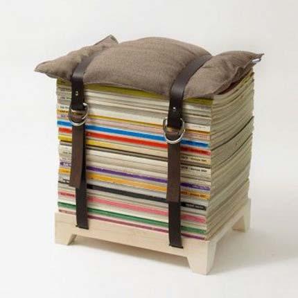 magazine-seat