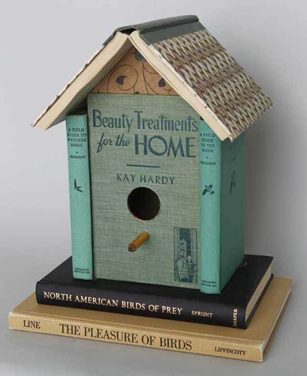 old-books-into-bird-feeder