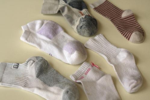 single socks