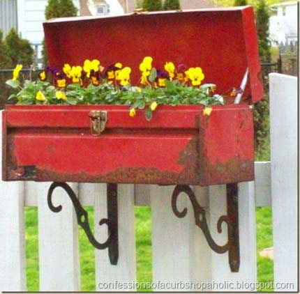 toolbox-planter