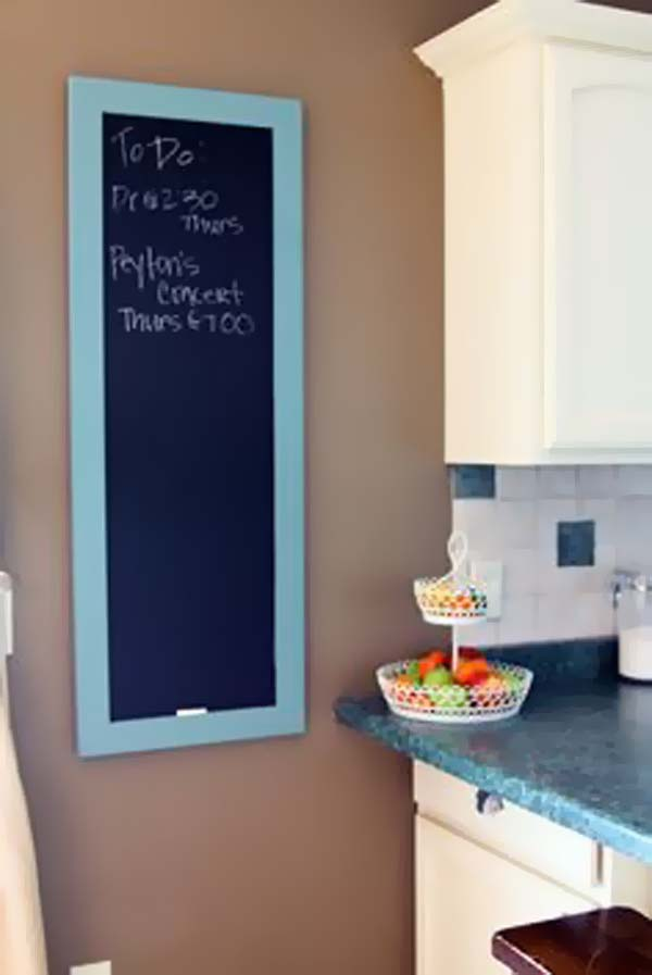 chalkboard-shopping-list