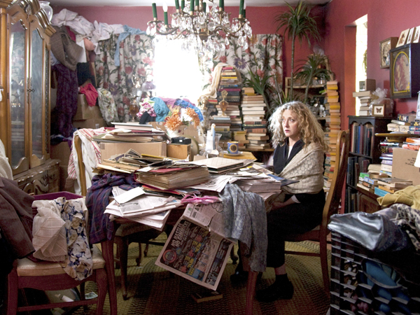 Clutter the organizing lady - Bien ranger sa maison ...