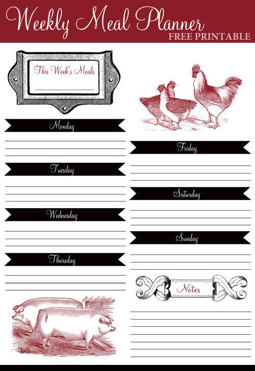 menu-planner-prettyhandygirl