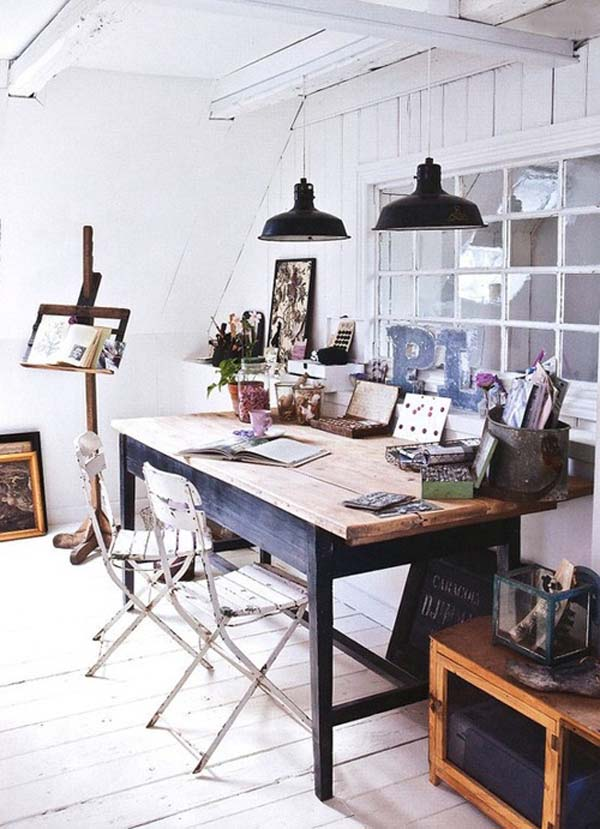 home office-lighting