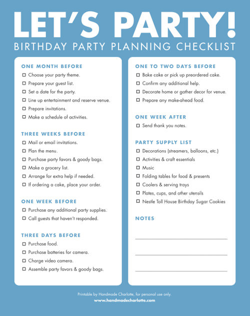 party-checklist-handmadecharlotte