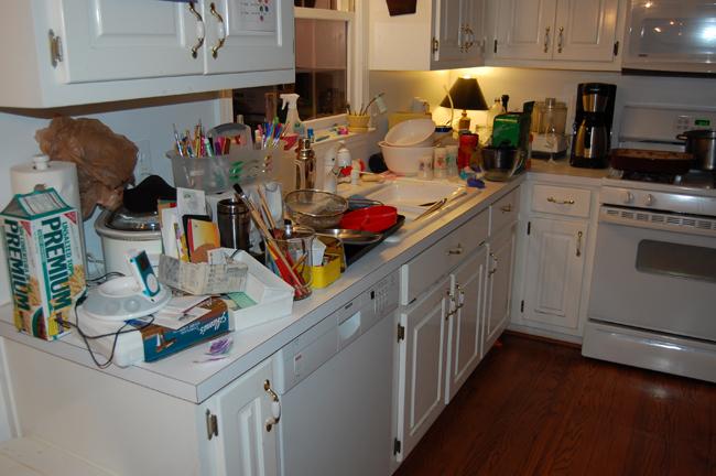 counter-clutter
