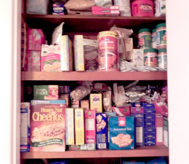 food-clutter