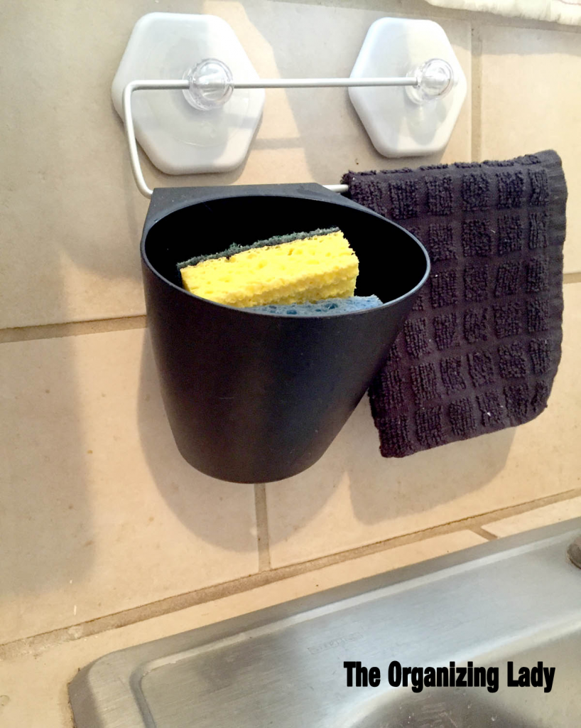 kitchen-sponge-holder