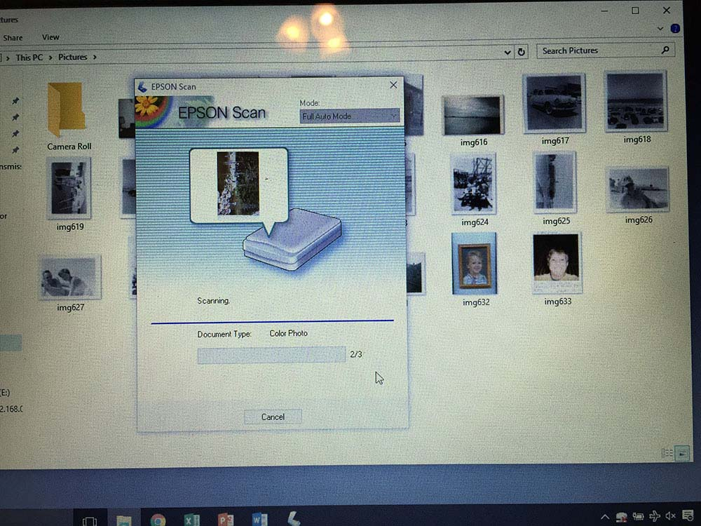 Organizing a photo collection into the digital space the - Organizing for small spaces collection ...