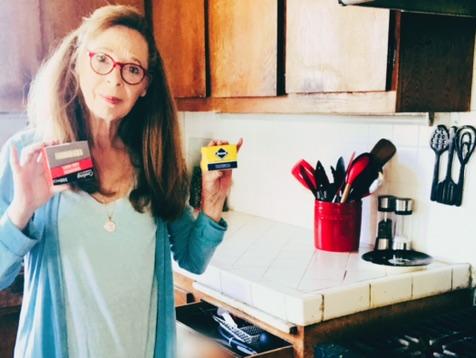 Cyndi Seidler Organize junk drawer
