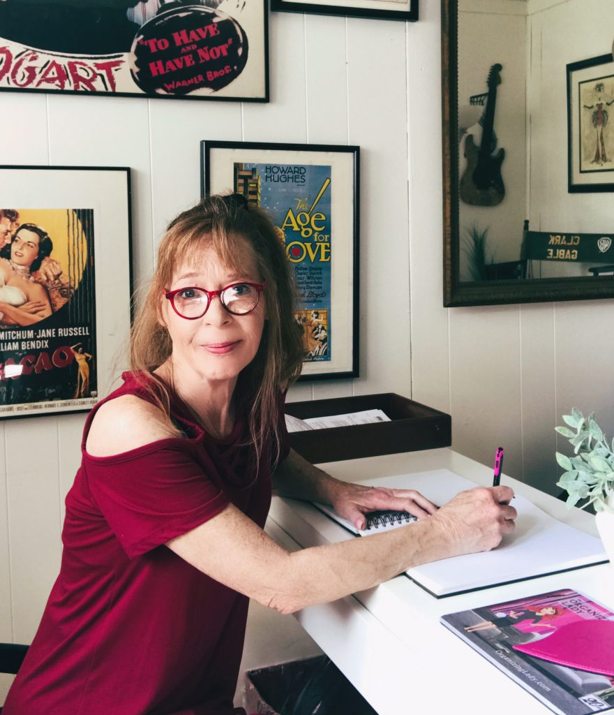 Cyndi Seidler professional organizer Los Angeles