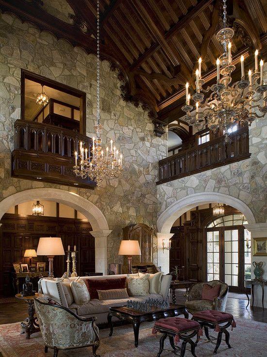 medieval home deocr