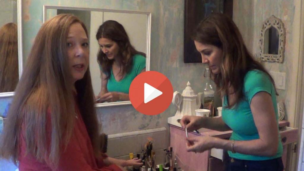 Organizing Stuff Series 7 – Organize Makeup