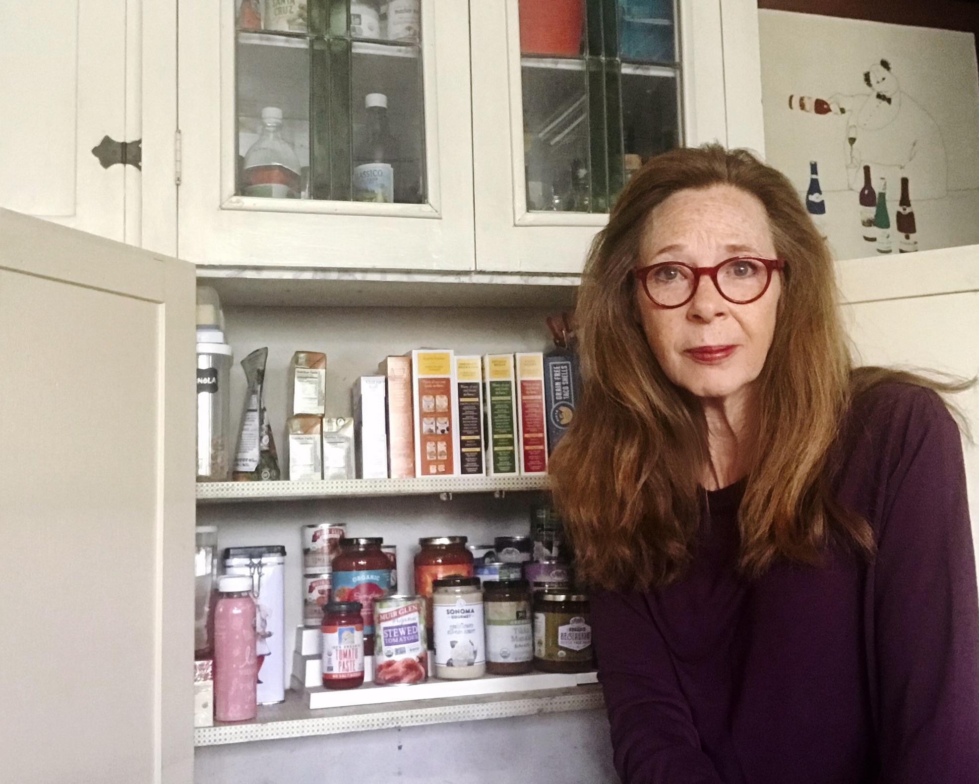 Cyndi Seidler, The Organizing Ladty