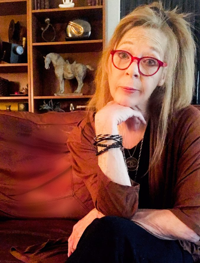Cyndi Seidler on procrastination