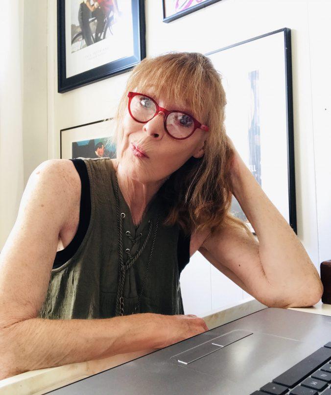 Cyndi Seidler